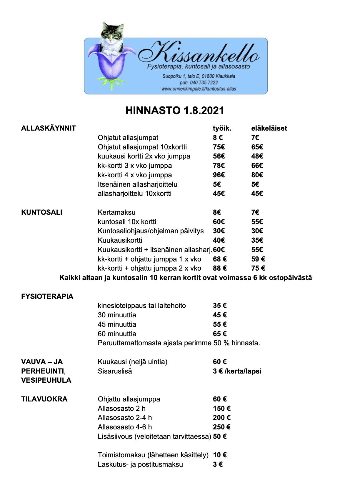 Hinnasto_8_ 2021